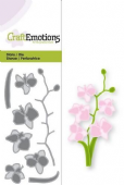 Craft Emotions Die - Orchid - 115633/0169